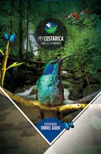 Free Costa Rica Travel Guide