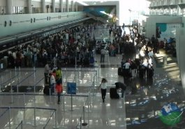 airport exit taxes