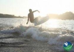 Costa Rica Surf - surfing