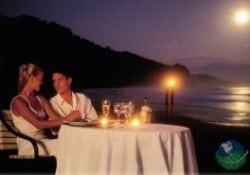 Honeymoons in Costa Rica Dining
