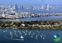 visits to panama over the years panama view