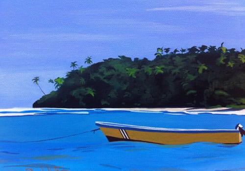 Caribbean Costa Rica Puerto Viejo Cahuita Amp Punta Uva