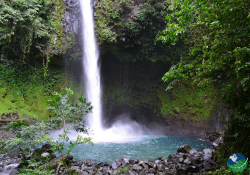 La Fortuna Costa Rica Rocks