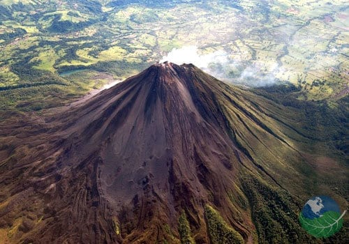 Arenal Volcano Costa Rica Tours And Activities