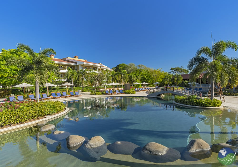 Best Luxury Beach Hotel Costa Rica