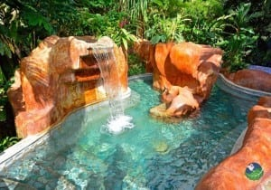 Baldi Resort Hot Springs