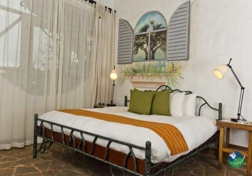 Finca Rosa Blanca Coffee Plantation and Inn Bedroom
