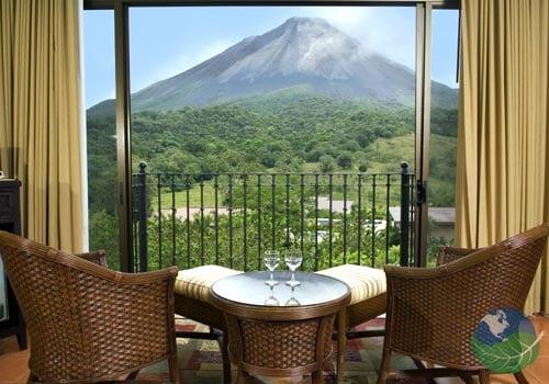 Hotel Arenal Kioro View
