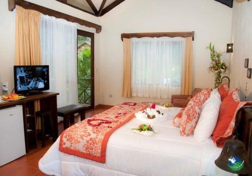 Arenal Springs Resort & Spa Bedroom