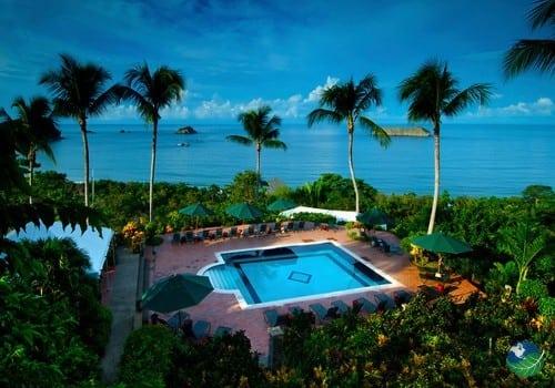 Hotel Costa Verde Costa Rica Pool