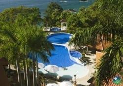 Hotel El Parador Manuel Antonio Pool