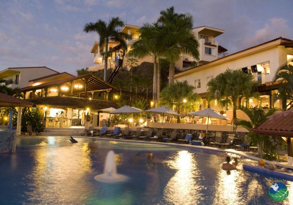 Quepos Hotels On The Beach