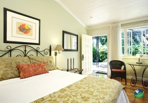 Hotel Grano de Oro Bedroom
