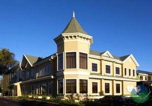 Hotel Grano de Oro View