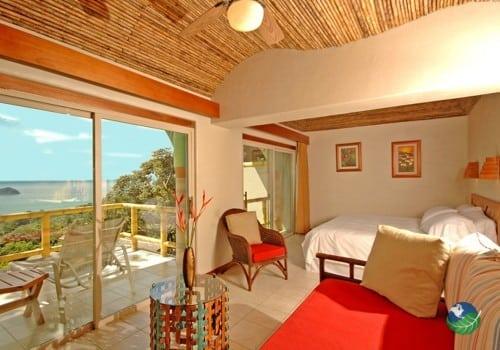 Hotel Si Como No Bedroom