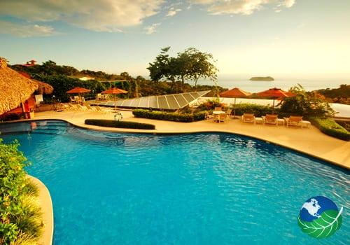 Hotel Si Como No Pool