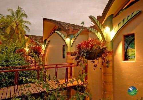 Hotel Si Como No Suite