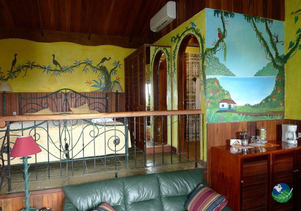 La Mansion Inn Boutique Hotel Manuel Antonio