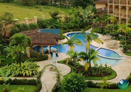 Hotel Magic Mountain Pool
