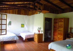 Rancho Margot Bedroom