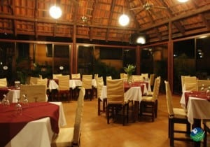 Rancho Margot Restaurant