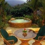 The Springs Costa Rica Honeymoon Vista Terrace