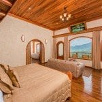 The Springs Costa Rica Penthouse Arcari Master Bedroom