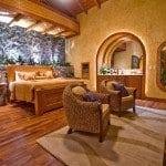 The Springs Costa Rica Presidential Villa Master Bedroom