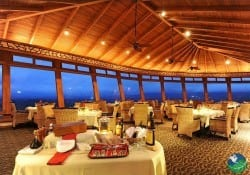 The Springs Costa Rica Las Ventanas Restaurant