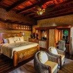 The Springs Costa Rica Falcon's Nest Master Bedroom