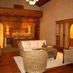 The Springs Costa Rica Oropendula Suite second floor
