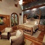 The Springs Costa Rica Villa Calatea Master Bedroom