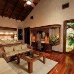 The Springs Costa Rica Guayaba Villa Pool Bedroom