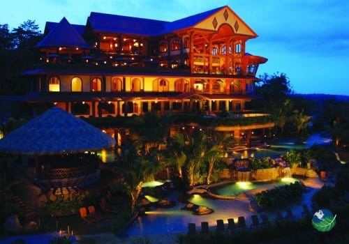 The Springs Costa Rica Resort & Spa Exterior
