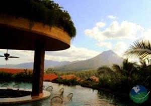 The Springs Costa Rica Resort & Spa Pool Bar