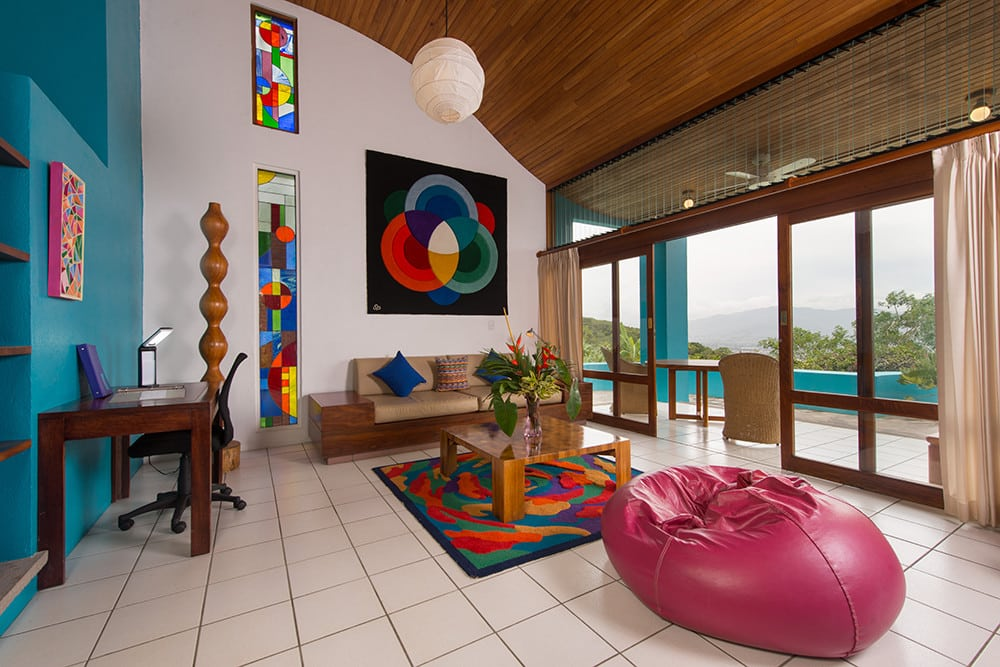 Hotel Sleeping San Jose Costa Rica