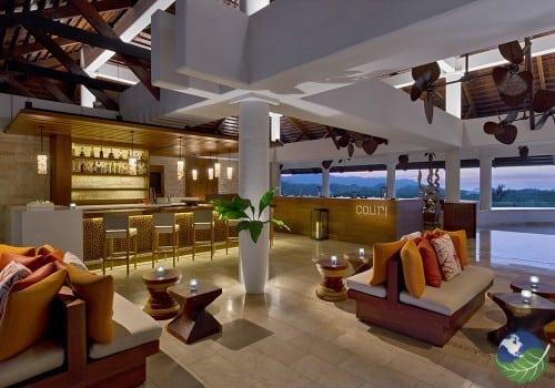 Westin Playa Conchal Cauri Lobby Bar