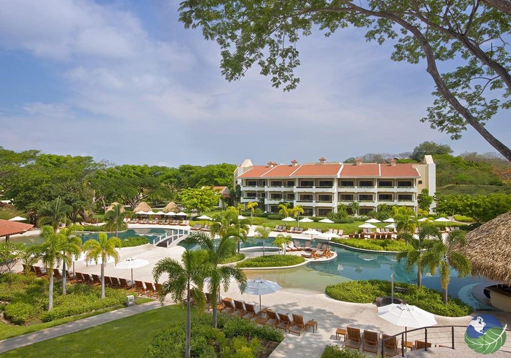 Westin Playa Conchal Resort Costa Rica All Inclusive Hotel