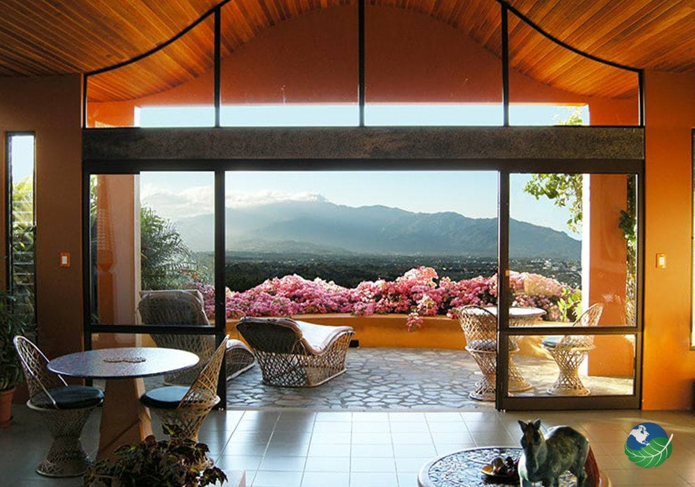 Most Popular Spa Resort In Costa Rica