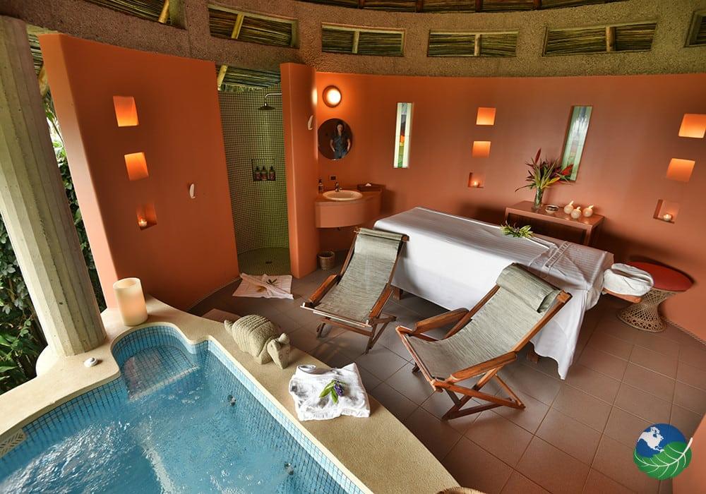 Xandari Resort And Spa Hotel In San Jose Costa Rica