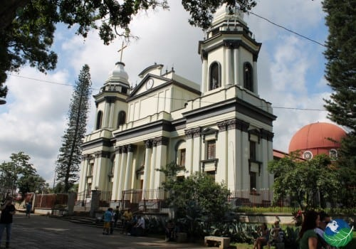 Alajuela Church