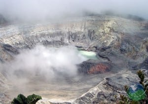 Alajuela Costa Rica volcano