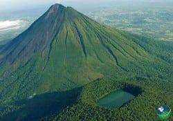 Cerro Chato View