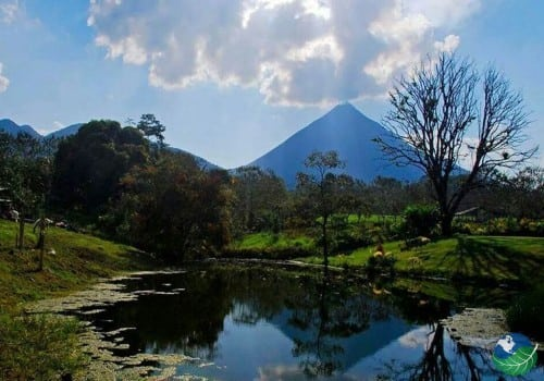 Arenal-Volcano-view