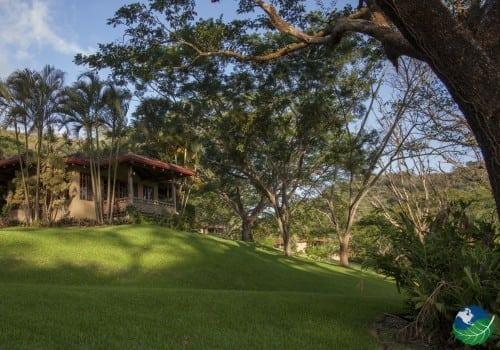 Borinquen Resort Bungalow Garden View