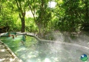 Buena Vista Lodge Hot Springs