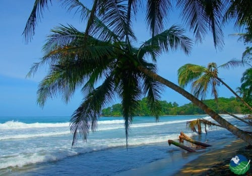 Caribbean Beaches Costa Rica