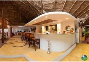Cariblue Bungalows Bar