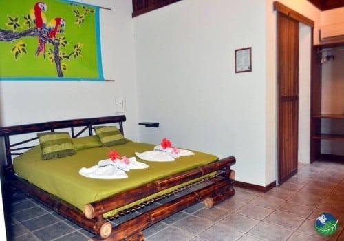 Hotel Cariblue Bed