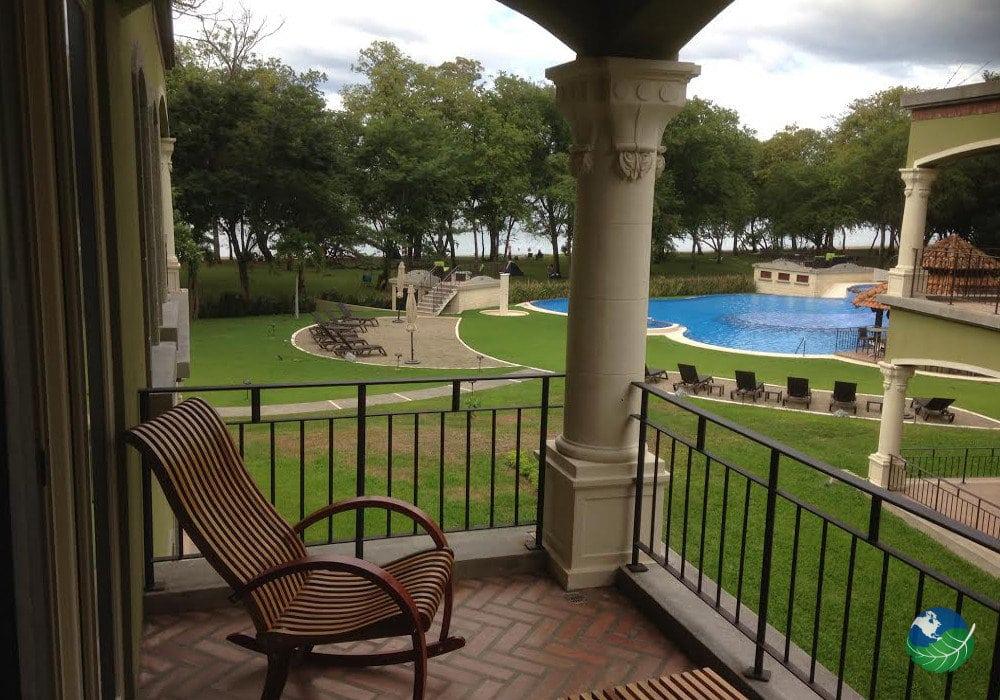 Casa Conde Beachfront Hotel Pool